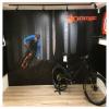 orange bikes wallpaper