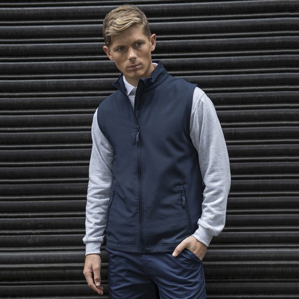 embroidered work jacket