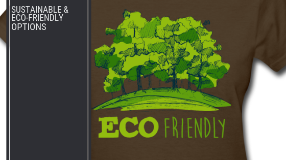 ecofrienly clothing